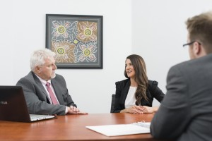 Best Lawyers in Adelaide